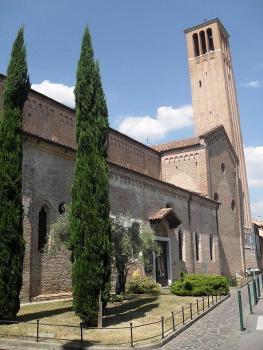 San Francesco a Treviso